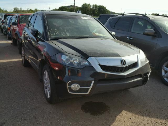 click here to view 2010 ACURA RDX TECHNO at IBIDSAFELY