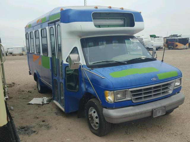 1FDKE37M8RHA34167 1994 Ford Econoline in TX - Amarillo