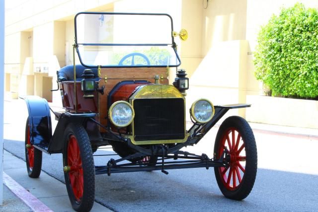 Auto Auction Ended On Vin 6601434 1922 Ford Model T In Ny Albany