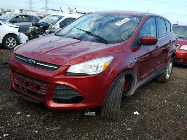 2014 FORD ESCAPE SE 2.0L