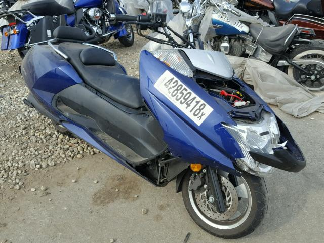 Auto Auction Ended on VIN: JYASG18Y56A000885 2006 Yamaha