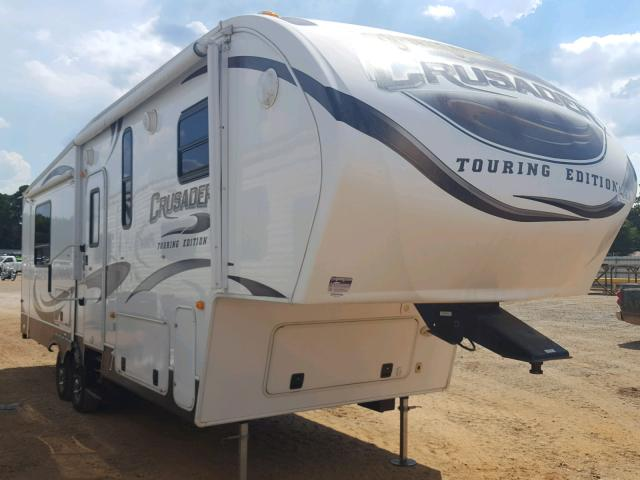 click here to view 2012 CRUS 5THWHEEL at IBIDSAFELY