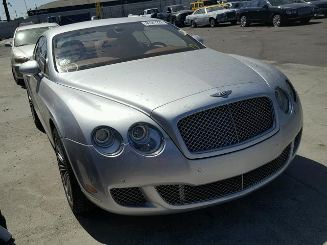 2008 Bentley Continental Gt Speed For Sale Ca Sun Valley