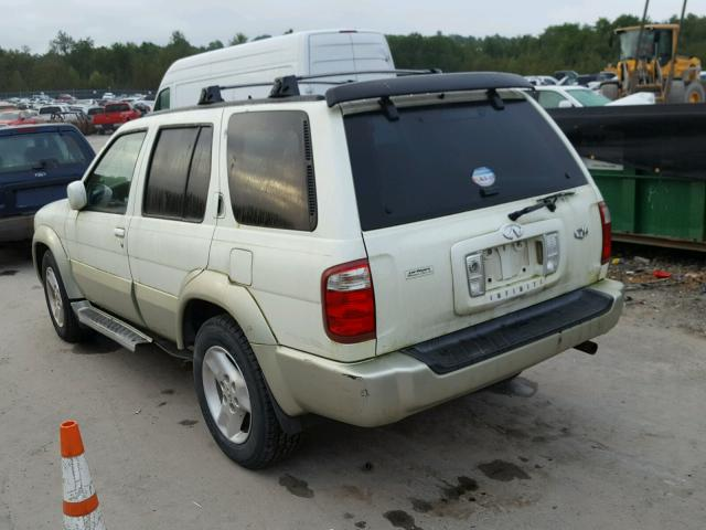 Auto Auction Ended On Vin 5n3aa08a04n809086 2004 Infiniti Qx56 In
