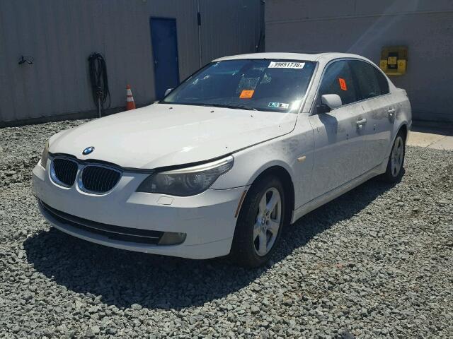 2008 BMW 535 XI 3.0L