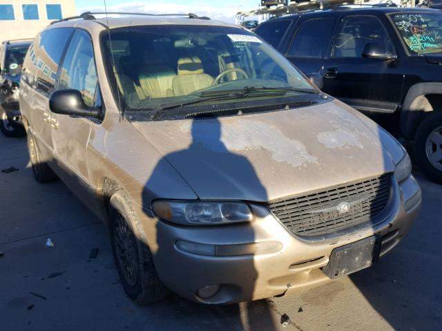 1998 Chrysler Town & Cou 3.8L