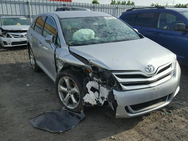 2018 Toyota Venza >> 2016 Toyota Venza Xle For Sale On Toronto Mon Aug 20