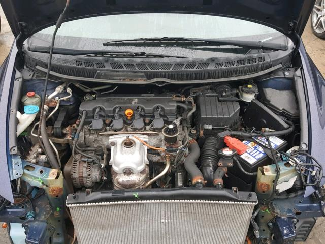 2010 Honda Civic Lx 1.8L