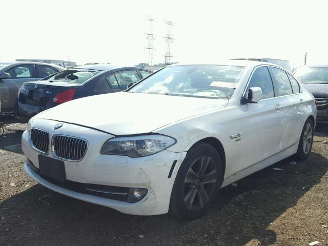 Auto Auction Ended on VIN: WBABK5323REC82048 1994 BMW 318 IC in MO