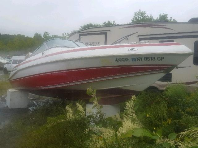 1989 Cobl Boat