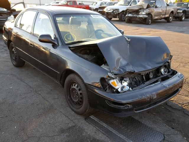 1997 Toyota Corolla Ba 1.6L