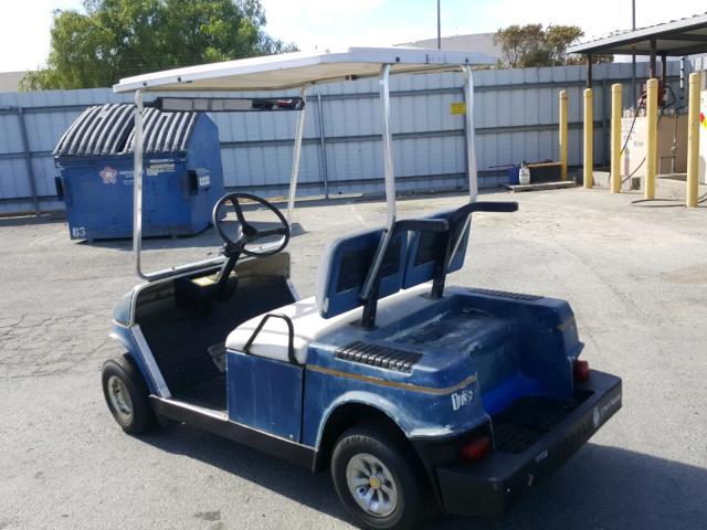 2000 Golf Cart