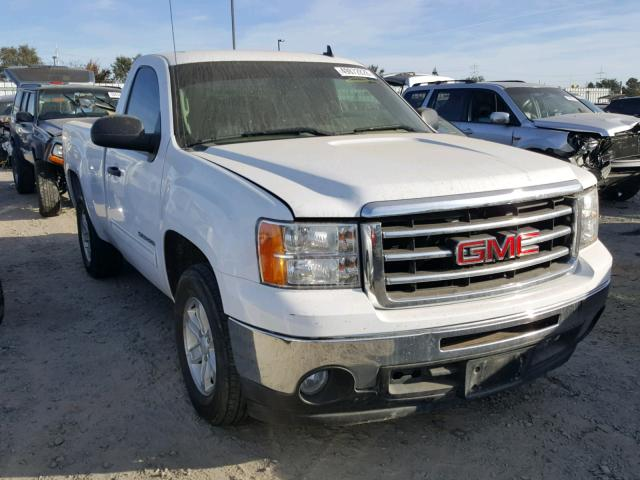 click here to view 2012 GMC SIERRA C15 at IBIDSAFELY