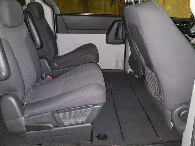 2010 Dodge Grand Cara 3.8L