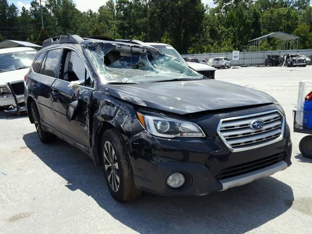 2016 Subaru Outback 3 6l