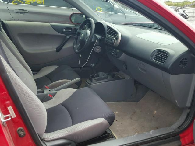 Vin Jhmze1353yt002985 2000 Honda Insight Interior View Lot 45293718