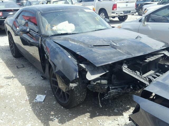 2015 DODGE CHALLENGER R/T SCAT PACK Photos - Salvage Car