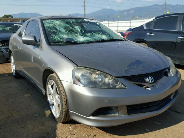 2006 ACURA RSX TYPE-S For Sale | CO - COLORADO SPRINGS - Salvage