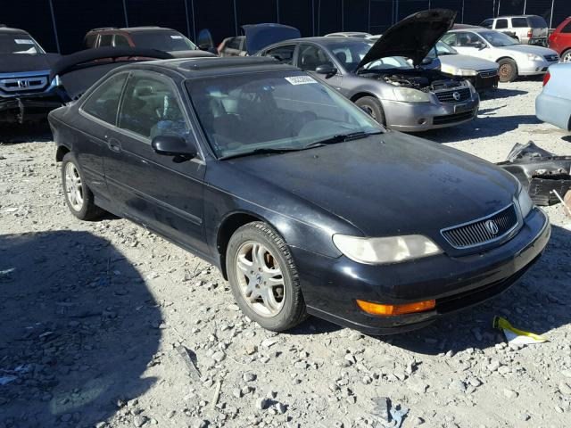 1999 Acura 23Cl 23L 4 For Sale DC