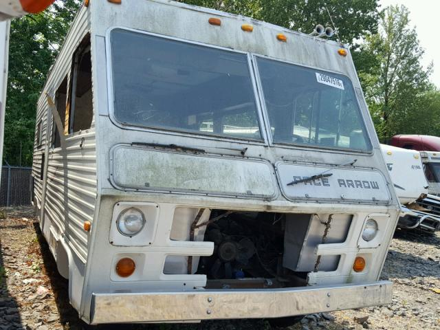 click here to view 1976 PACE MOTORHOME at IBIDSAFELY