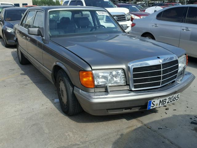WDBCA39E5LA499398 1990 Mercedes-Benz 560 Sel in CO