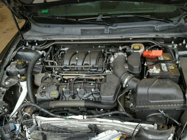 2015 Ford Taurus Lim 3.5L
