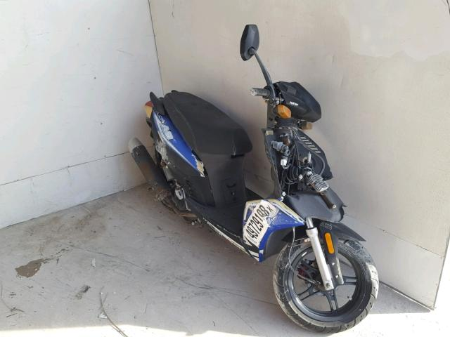 Certificate Of Destruction 2015 Zhng Scooter For Sale In Miami Fl