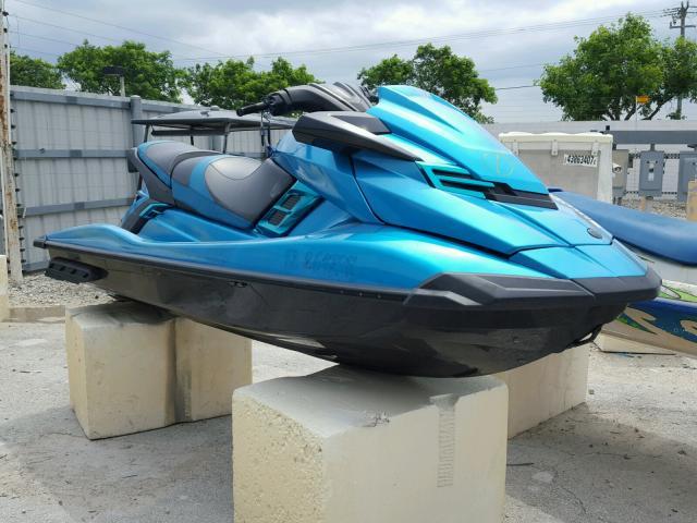 2016 Yamaha Jet Ski