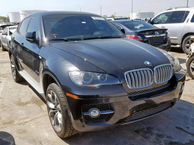 click here to view 2011 BMW X6 XDRIVE5 at IBIDSAFELY