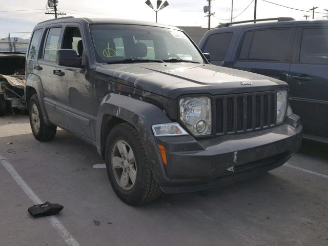 click here to view 2011 JEEP LIBERTY SP at IBIDSAFELY