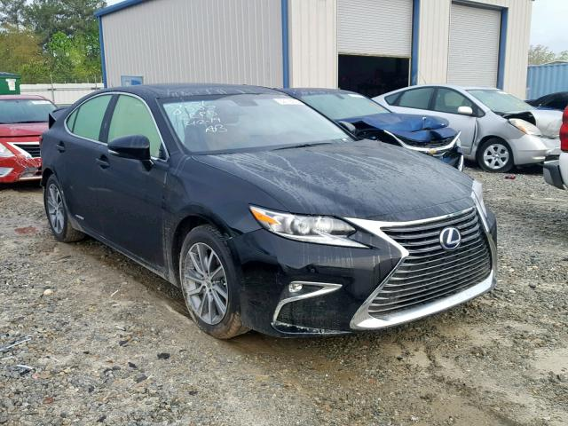 click here to view 2016 LEXUS ES 300H at IBIDSAFELY