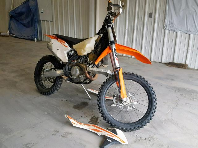 click here to view 2017 KTM 450 XC-F at IBIDSAFELY
