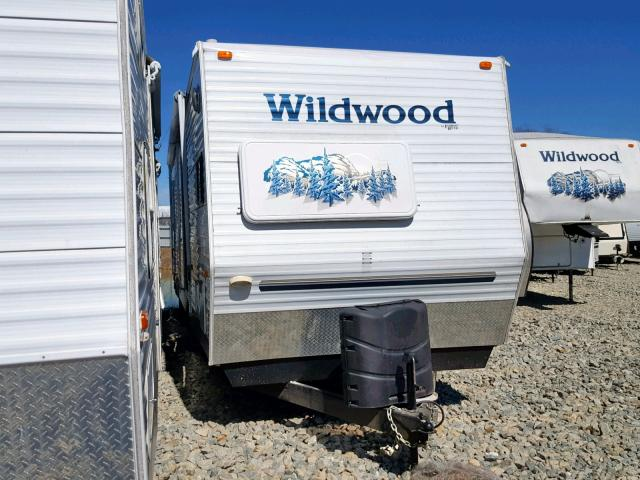 click here to view 2005 WILDWOOD WILDWOOD at IBIDSAFELY