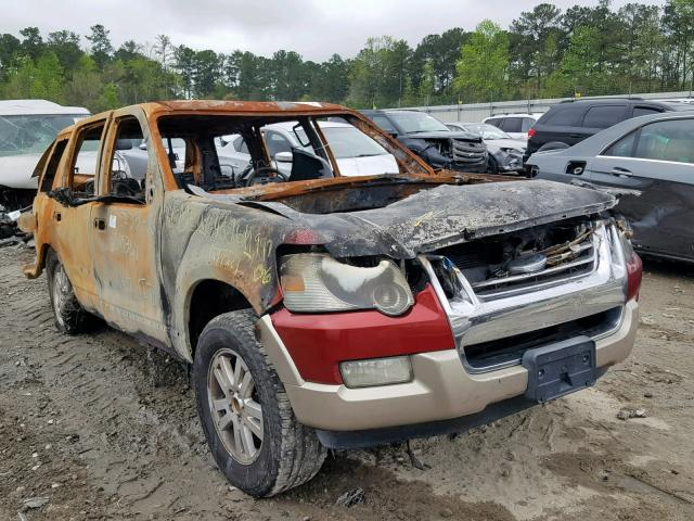 Salvage 2006 Ford EXPLORER E for sale