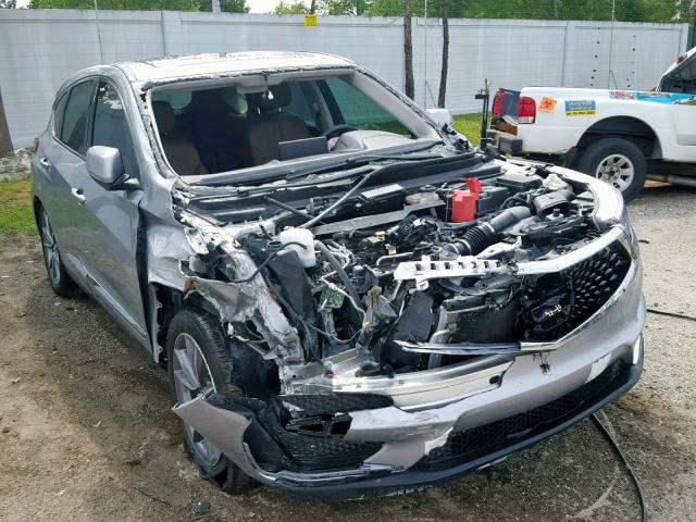 click here to view 2019 ACURA RDX at IBIDSAFELY