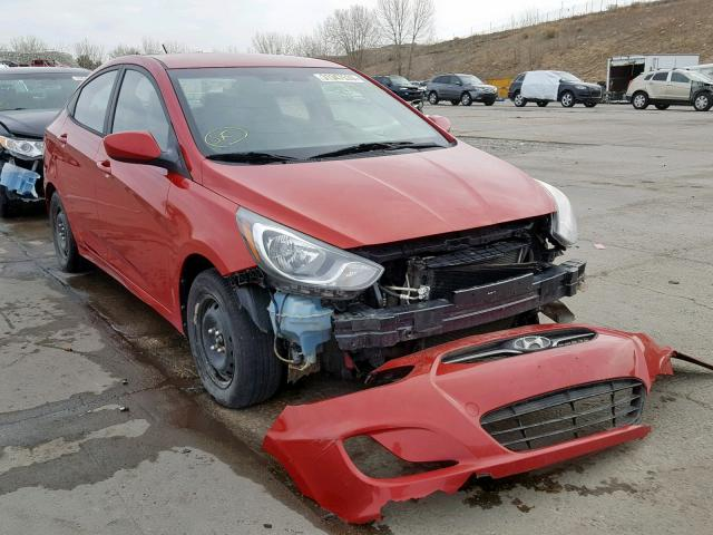 click here to view 2013 HYUNDAI ACCENT GLS at IBIDSAFELY