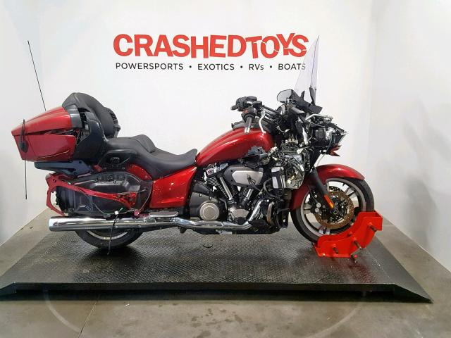 click here to view 2018 YAMAHA XV1900 FD at IBIDSAFELY