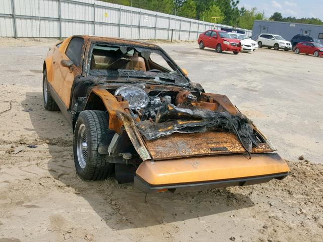 click here to view 1974 BRICKLIN SV-1 at IBIDSAFELY