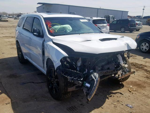 click here to view 2018 DODGE DURANGO R/ at IBIDSAFELY