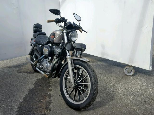 Salvage 1997 Harley-Davidson XL1200 for sale
