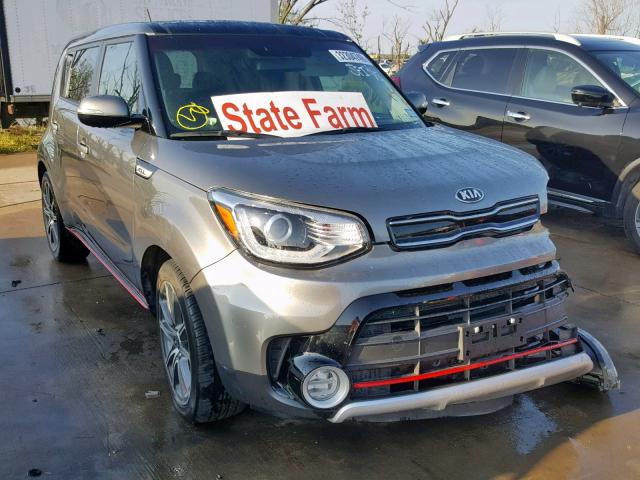 click here to view 2018 KIA SOUL ! at IBIDSAFELY