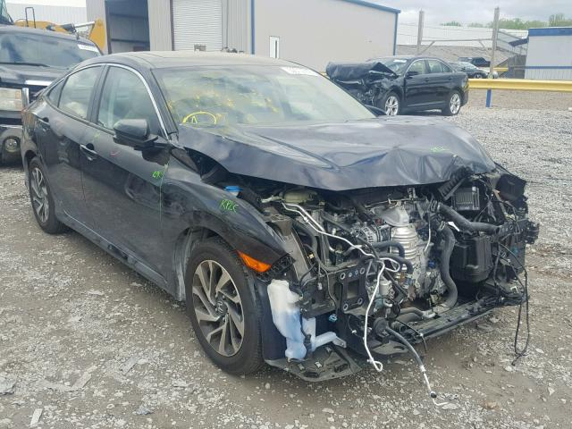click here to view 2018 HONDA CIVIC EX at IBIDSAFELY