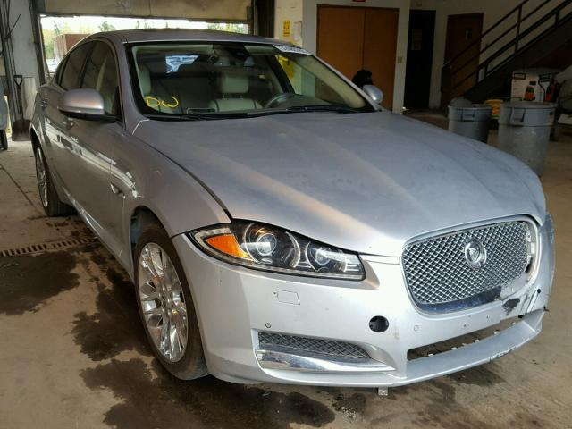 click here to view 2013 JAGUAR XF at IBIDSAFELY