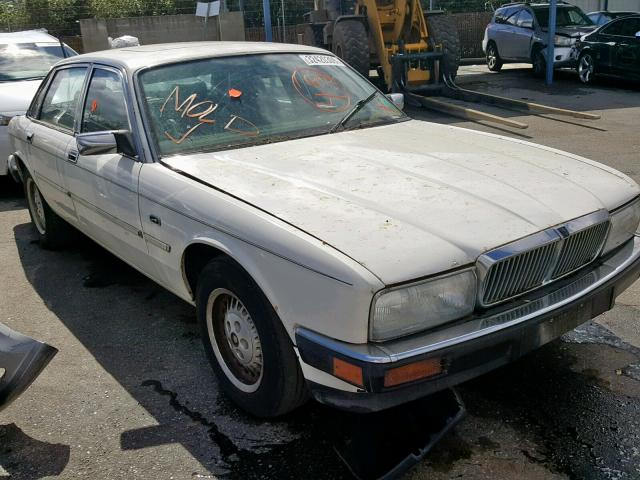 click here to view 1990 JAGUAR XJ6 SOVERE at IBIDSAFELY