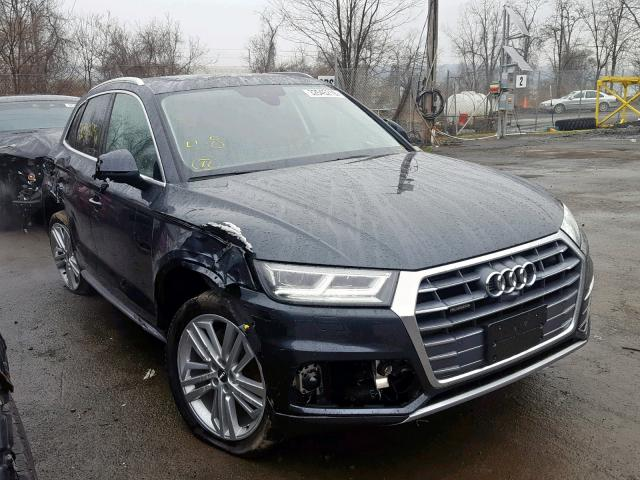 click here to view 2018 AUDI Q5 PRESTIG at IBIDSAFELY