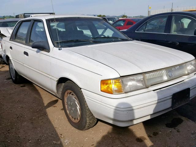click here to view 1994 MERCURY TOPAZ GS at IBIDSAFELY