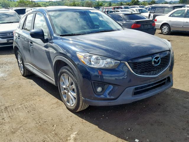 click here to view 2015 MAZDA CX-5 GT at IBIDSAFELY