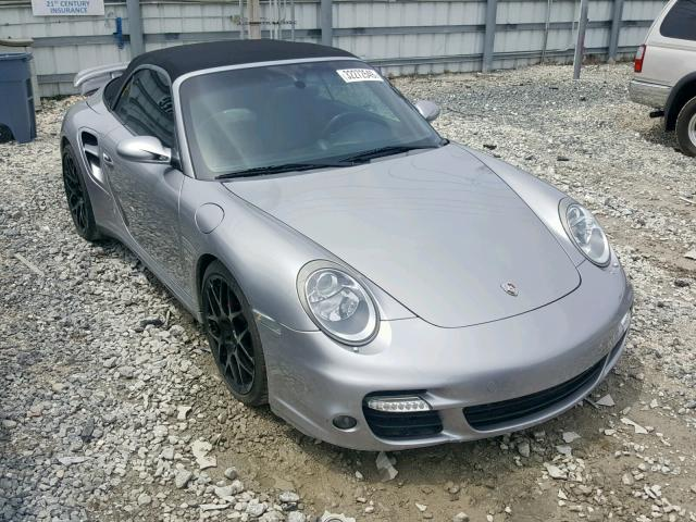click here to view 2008 PORSCHE 911 TURBO at IBIDSAFELY