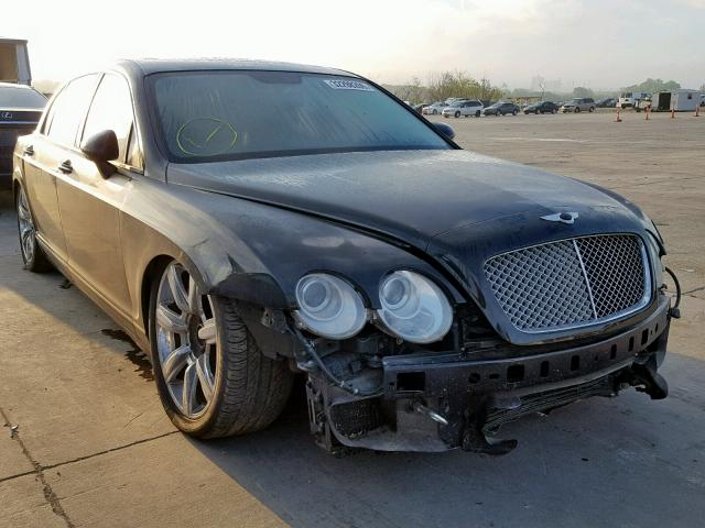 click here to view 2007 BENTLEY CONTINENTA at IBIDSAFELY