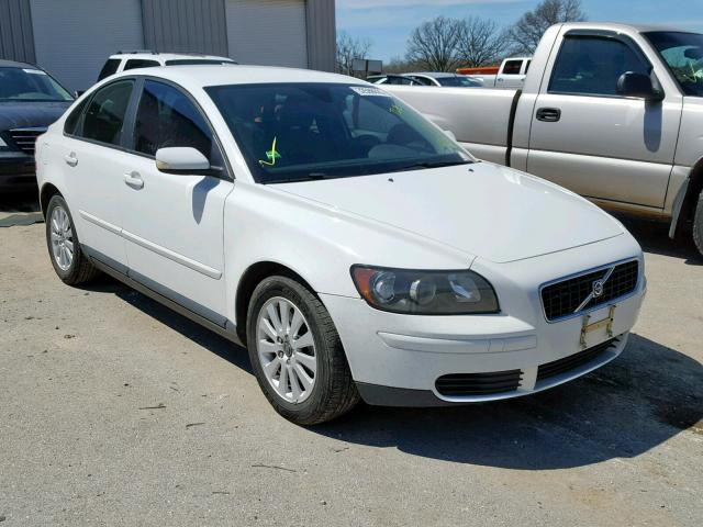 click here to view 2006 VOLVO S40 2.4I at IBIDSAFELY